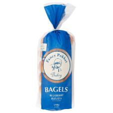 product bagel blueberry