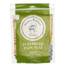 product flatbread veggie