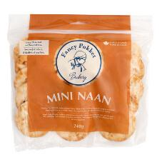 product naan mini
