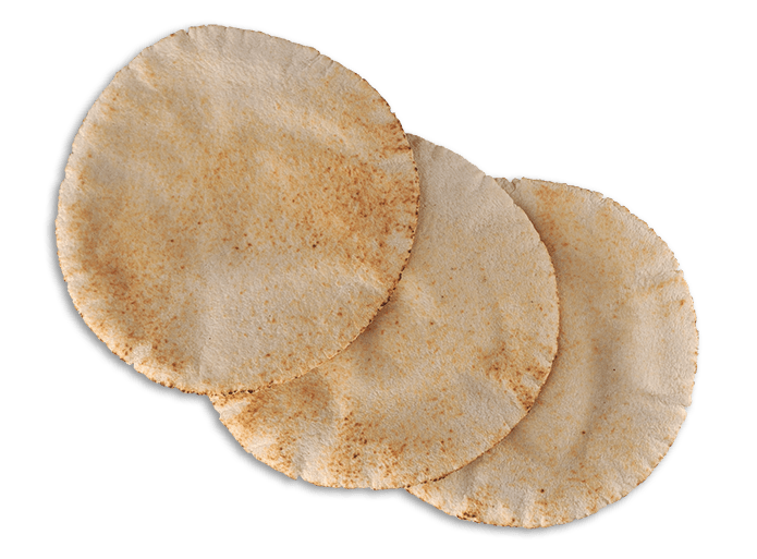 hamburger pita